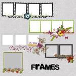 frames pack 11