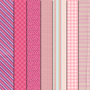papers pack 15 by kikarr