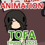 An Audition - TOFA 2011