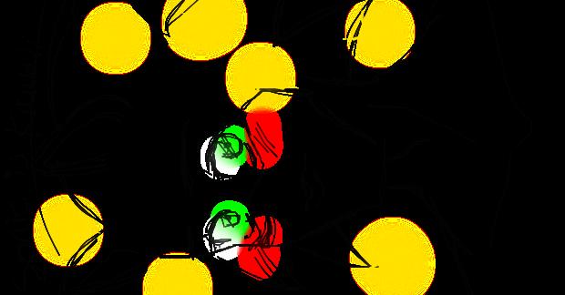 Sonic is kawaii by XMordecaiRigbyX