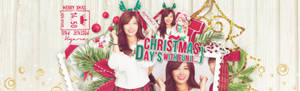 [Share PSD] Cover Zing Merry X'mas by Kyra