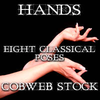 Hands:  Classical Pose Pack