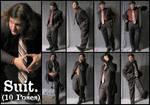 Suit - Pack 1