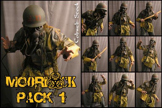 Moorlock Pack 1 by Cobweb-stock