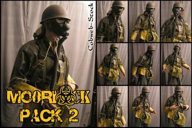 Moorlock Pack 2 by Cobweb-stock