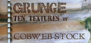 Grunge Texture Pack 01