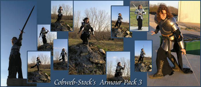 Armour Pack 3