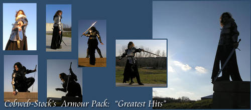 Armour Pack -- Greatest Hits