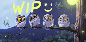 Wip Owls