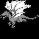 Meet Enzi the Greedy Dragon