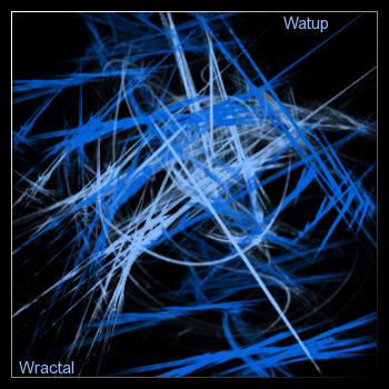Wractal_01 by watup87