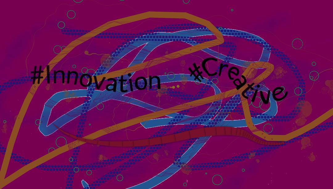 #Innovative#Creative by fergrassia