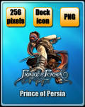 Prince of Persia dock icon