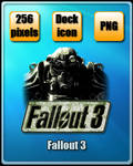 Fallout 3 dock icon