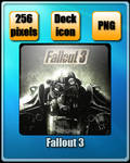 Fallout 3 dock icon 2