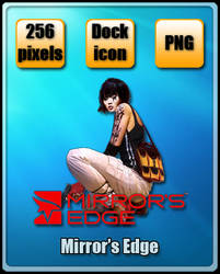 Mirror's Edge dock icon
