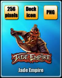Jade Empire dock icon