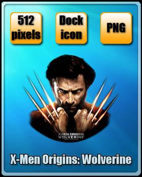 X-men Origins: Wolverine d.ico
