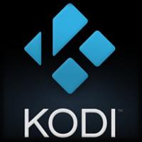 Kodi Media Center - Boot Animation v1 by HomeroMx