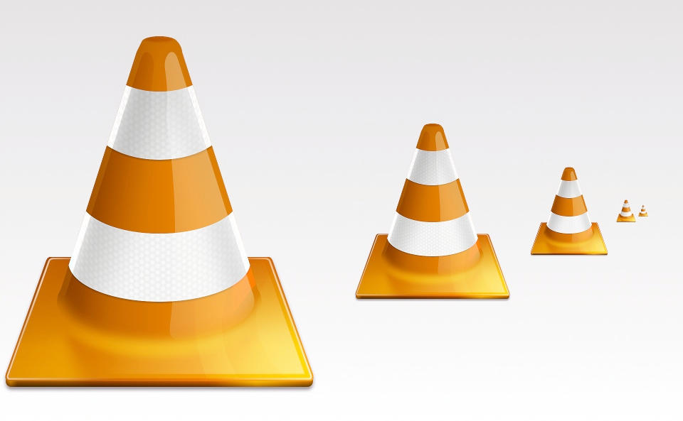 Toon VLC Icon by c55inator