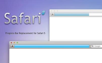 Safari Sharp by c55inator