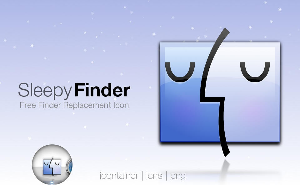 Sleepy Finder by c55inator
