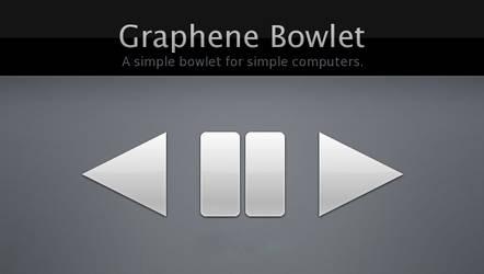 Graphene Bowtie by c55inator