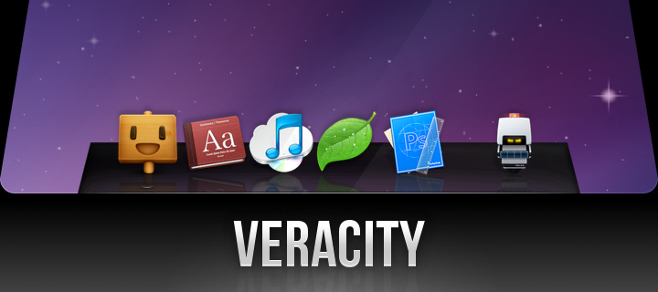 Veracity by c55inator