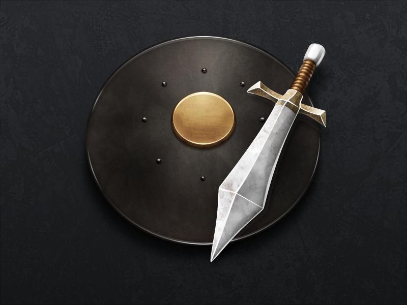 Warrior by c55inator