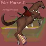 War Horse 3 - Dec 2 07
