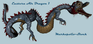 Eastern Air Dragon 1 - Revised
