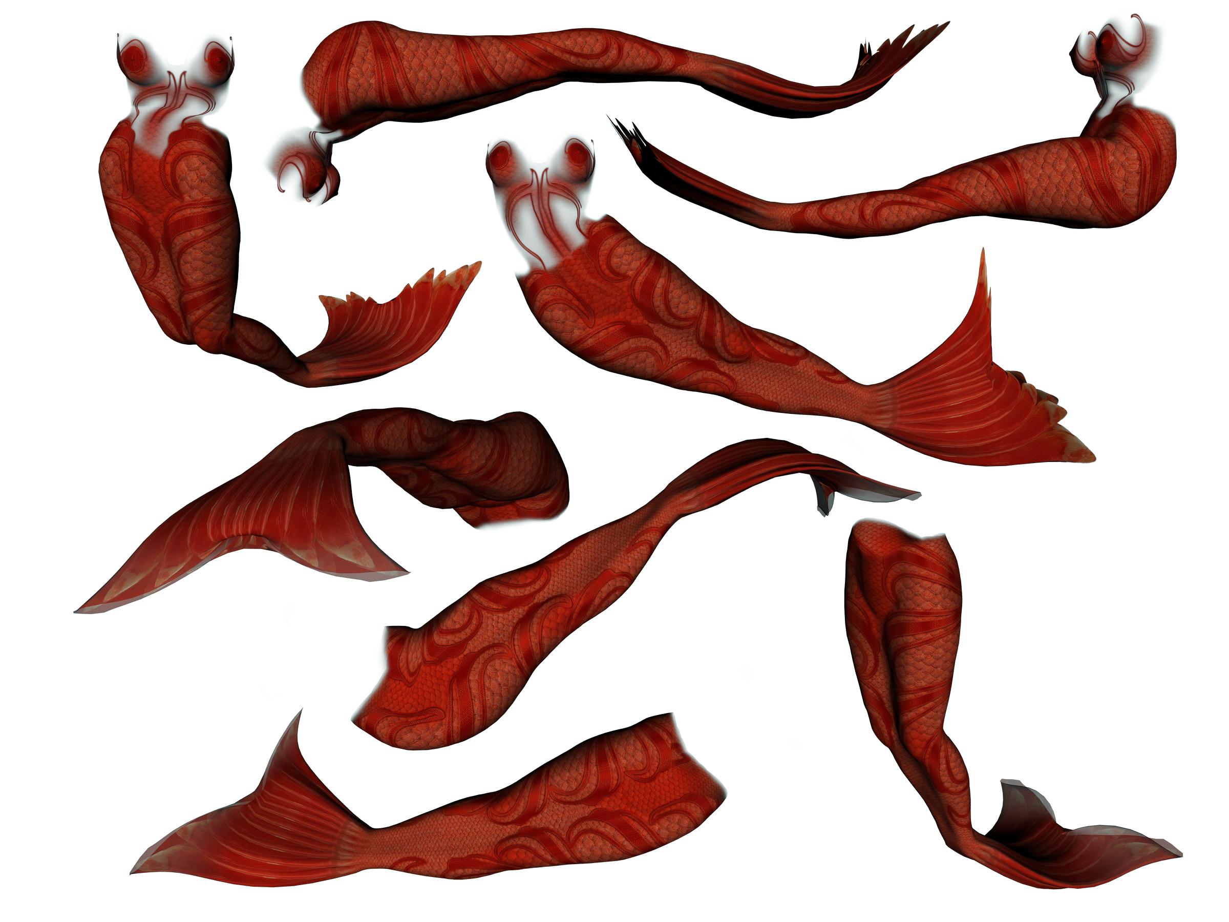 Mertails - Shrimp