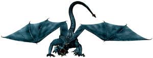 Dragon Blue 2