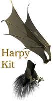 Harpy Kit