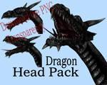 Dragon Head Pack