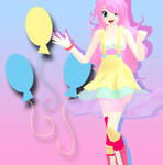 MMD Pinkie Pie V2 .:DL:.