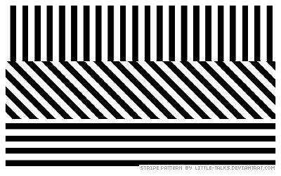 Stripe Pattern :: Photoshop Pattern #1 by little-talks