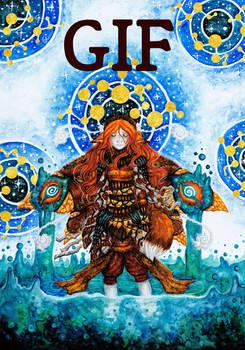 GIF Mikromottenkosmen
