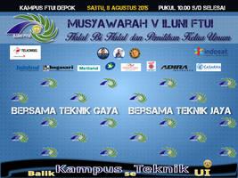 Munas - Wall of Fame - 4x3 by nurwijayadi