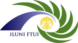 Logo - ILUNI FTUI by nurwijayadi