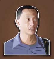 Portrait by nurwijayadi