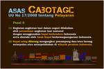Asas Cabotage