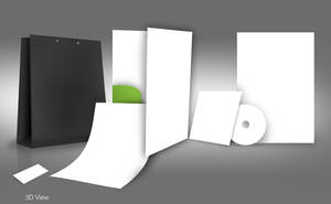3d presentation