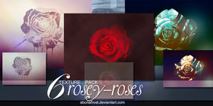 Rosey Roses Texture Pack