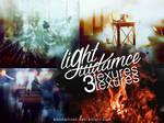 Light Guidance Textures