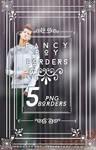 Fancy Boy Borders