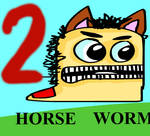 Horse Worm Movie 2