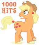 1000 HITS ANIMATION