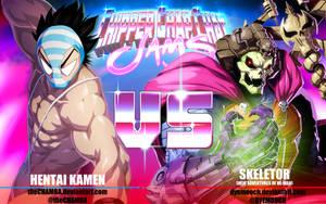 CCCJams-VS-collab Hentai Kamen VS NA Skeletor