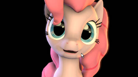 Pinkie is Bad with Computers (Animation)